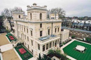 18-19 Kensington Palace Gardens